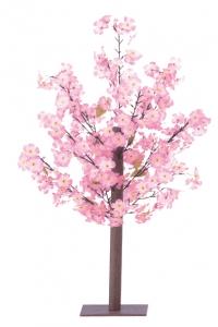 桜立木スタンド