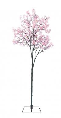 桜ツリー200