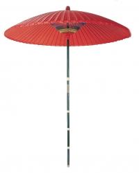 高級野点傘